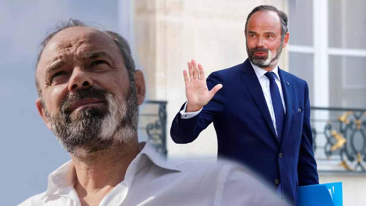 """Édouard Philippe en couple avec un acteur de """"Plus belle la vie"""" ? Ils se la coulent douce en Italie…"""