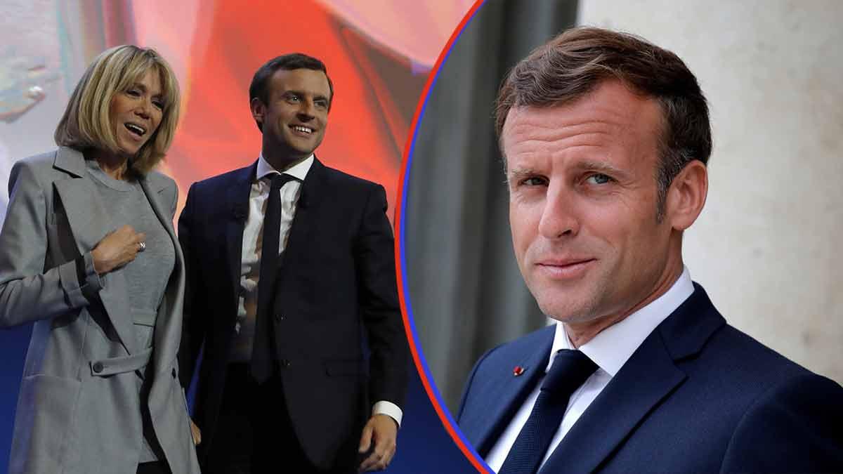Emmanuel Macron viré de la Présidence ? Brigitte Macron est très inquiète !