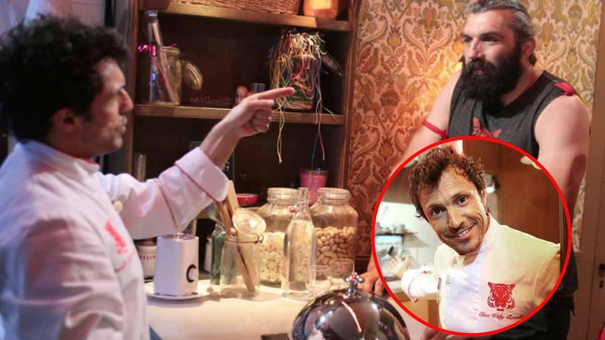 Fort Boyard : Candidats rusés ? Ils refusent l'épreuve en cuisine !