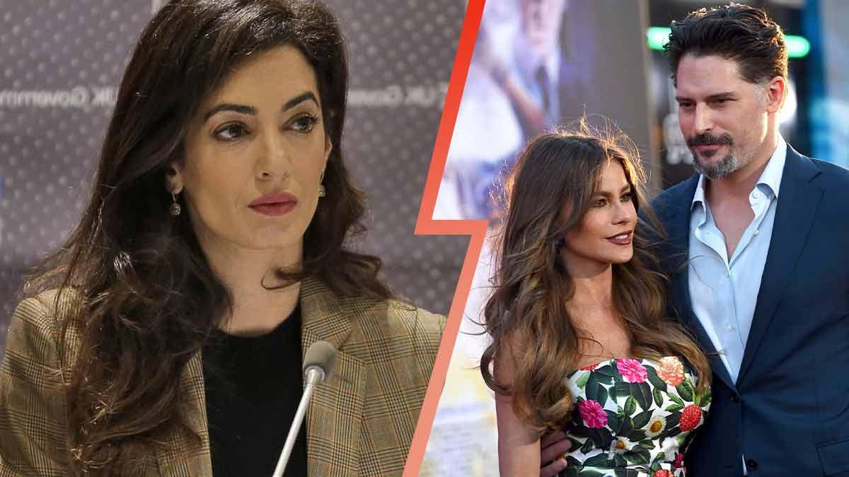 Georges Clooney infidèle, il trompe sa femme avec Sofia Vergara ?