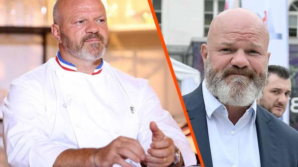 """Gros scandale pour Philippe Etchebest ! """"Cauchemar en cuisine"""" est accusé !"""