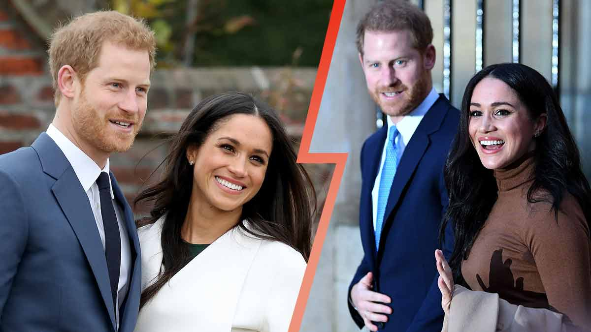 Harry et Meghan disent tout ? Révélations surprenaHarry et Meghan disent tout ? Révélations surprenantes de leurs parts ! ntes de leurs parts !