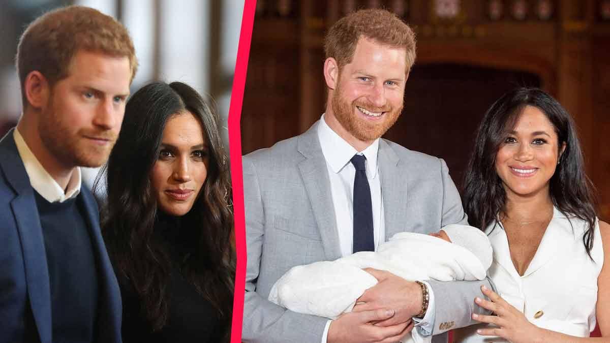 Harry et Meghan, les vraies raison de leur départ dévoilés ? Gros coup de pub !