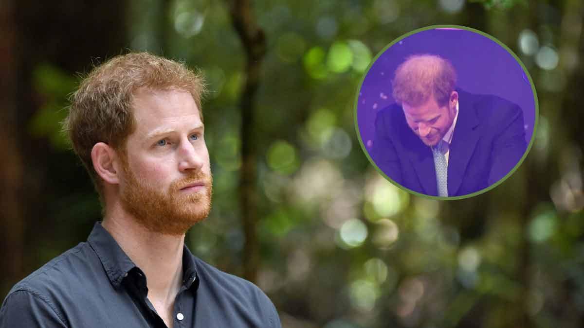 Harry interné en urgence ? Son état est très grave !
