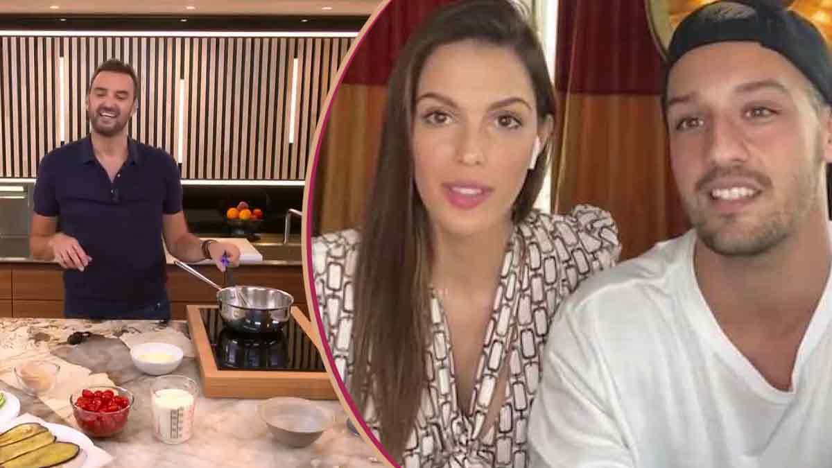 """Iris Mittenaere clashée et attaquée par Cyril Lignac ? C'est le scandale dans """"Tous en cuisine"""" !"""