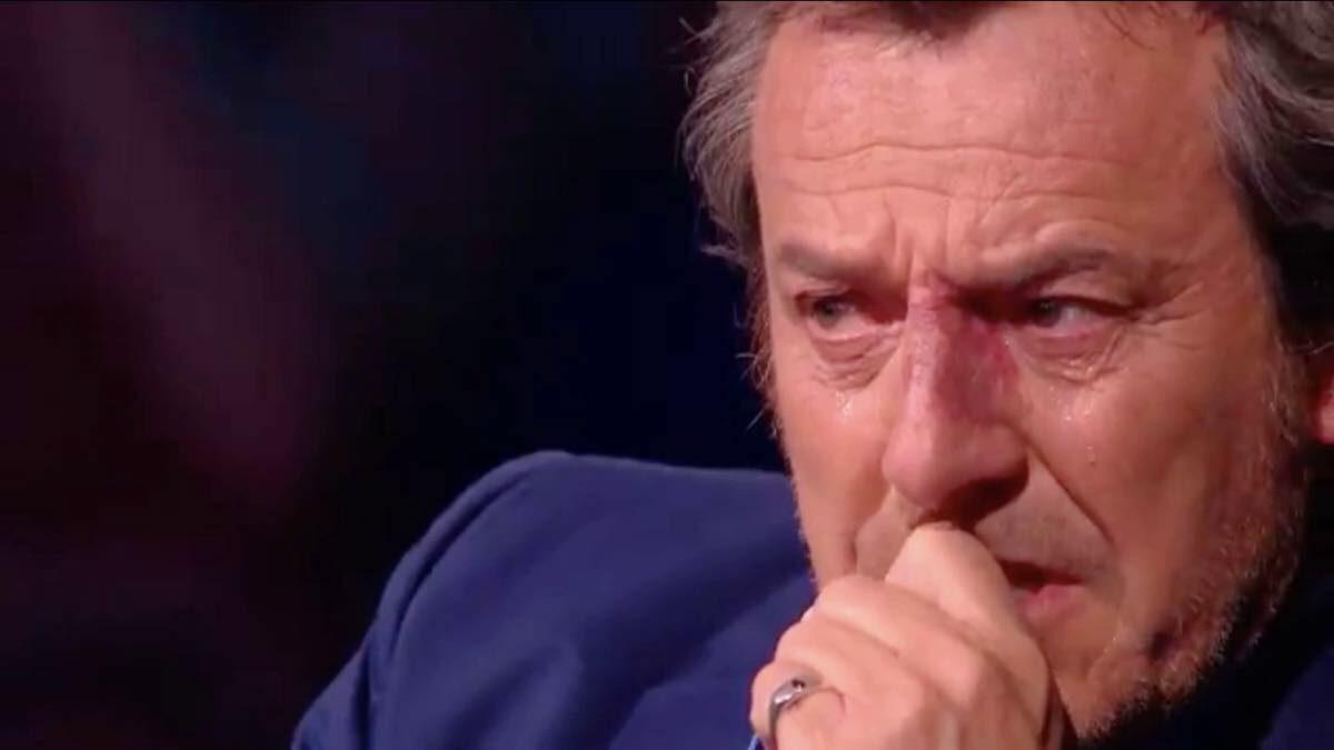 Jean-Luc Reichmann effondré à cause de l'état de santé critique
