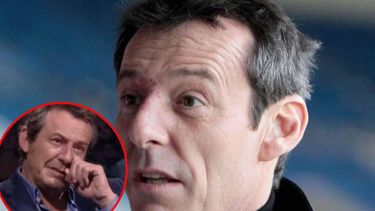Jean Luc Reichmann viré par TF1 ? Le présentateur s'explique !