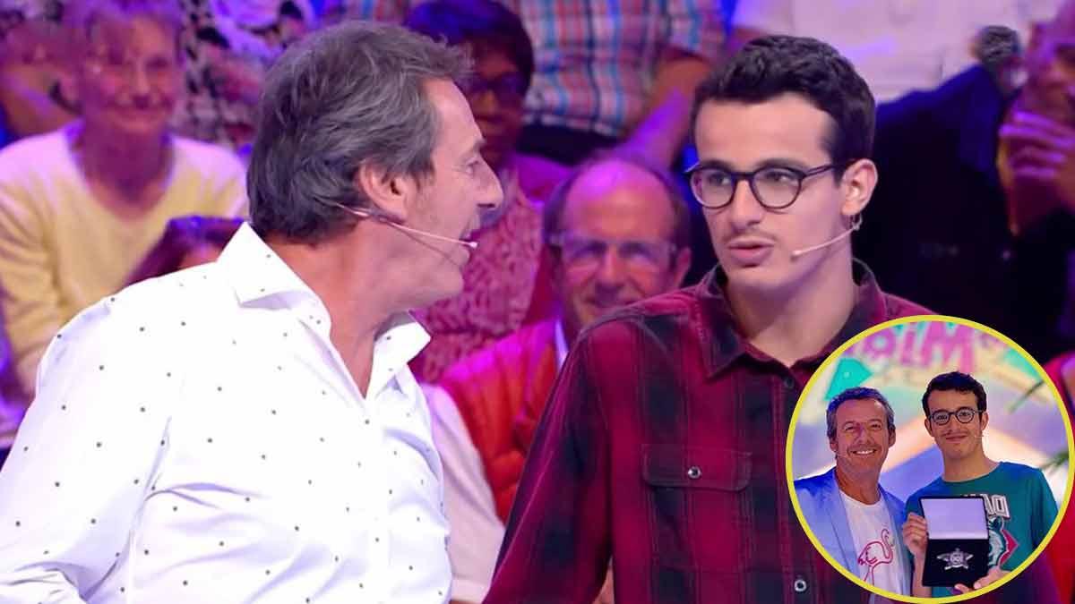 Jean-Luc Reichmann voit rouge ? Il s'énerve contre Paul !