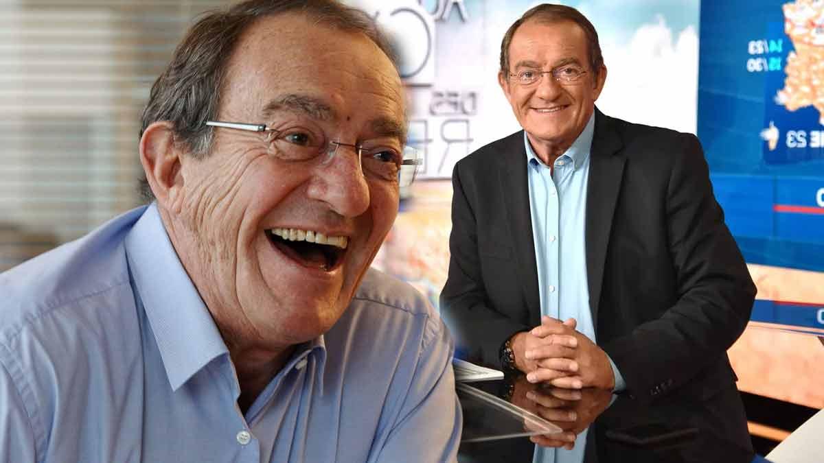Jean Pierre Pernaut hyper cartonne ! Elu présentateur le plus populaire ?