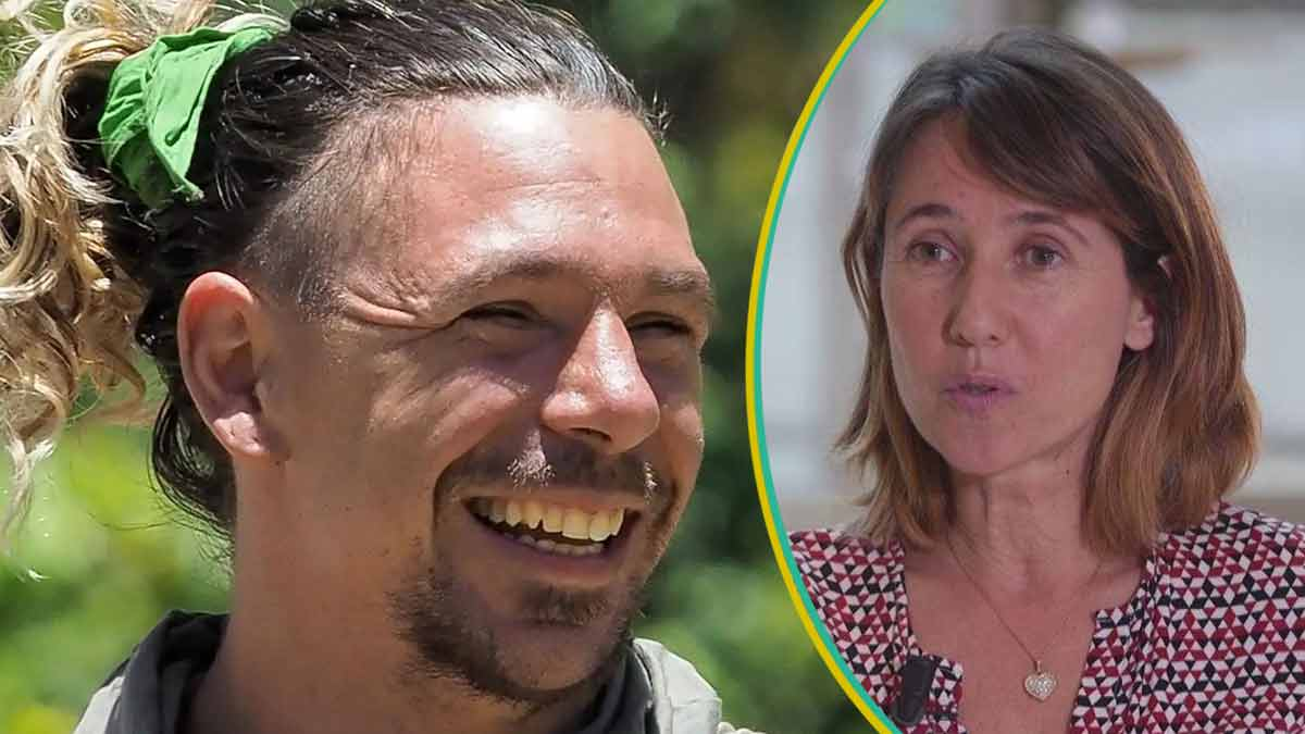 Koh-Lanta : Alexia Laroche Joubert dévoile un secret inédit de Bertrand Kamal !