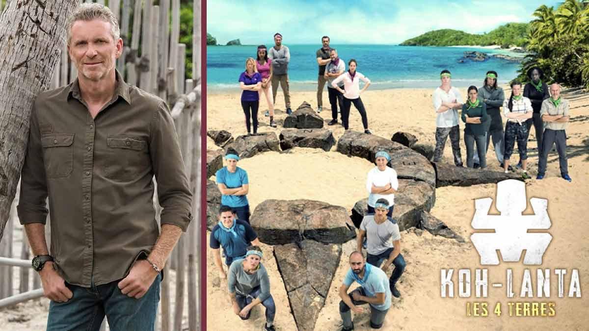 Koh-Lanta « Les 4 terres » : une polémique sans précédent ! Le casting est raciste !