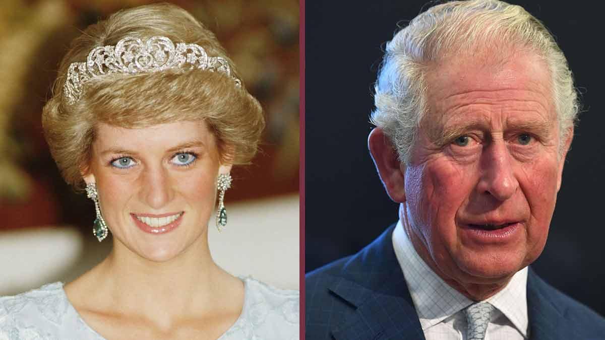 Lady Di enfreint les règles ! Son lourd secret contre le Prince Charles dévoilé ?