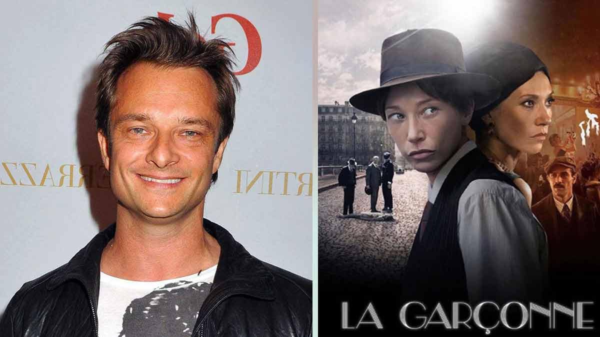 """Laura Smet en story de David Hallyday ? Soutien pour le bide de """"La Garçonne"""" ?"""