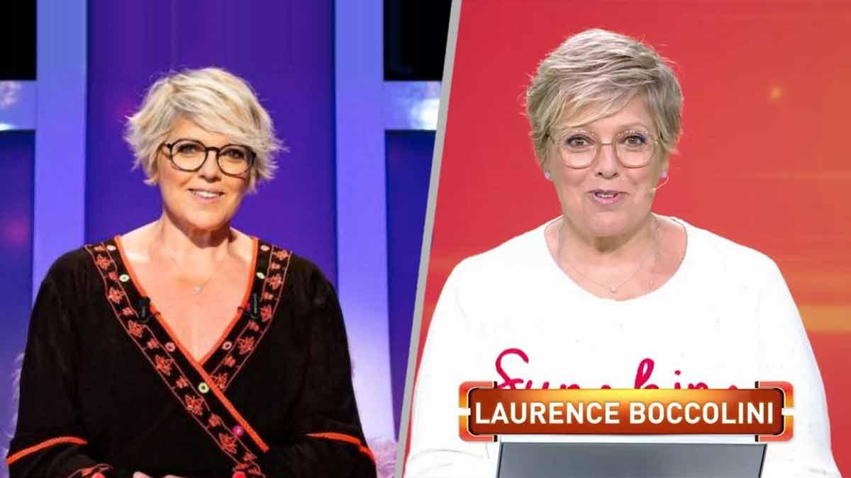 """Laurence Boccolini critiquée par les internautes ? """"L'émission est décevante"""" !"""