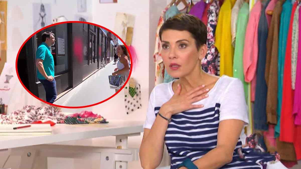 """""""Les Reines du Shopping"""" : Stéphane Plaza est dans le jeu ? Episode inédit !"""