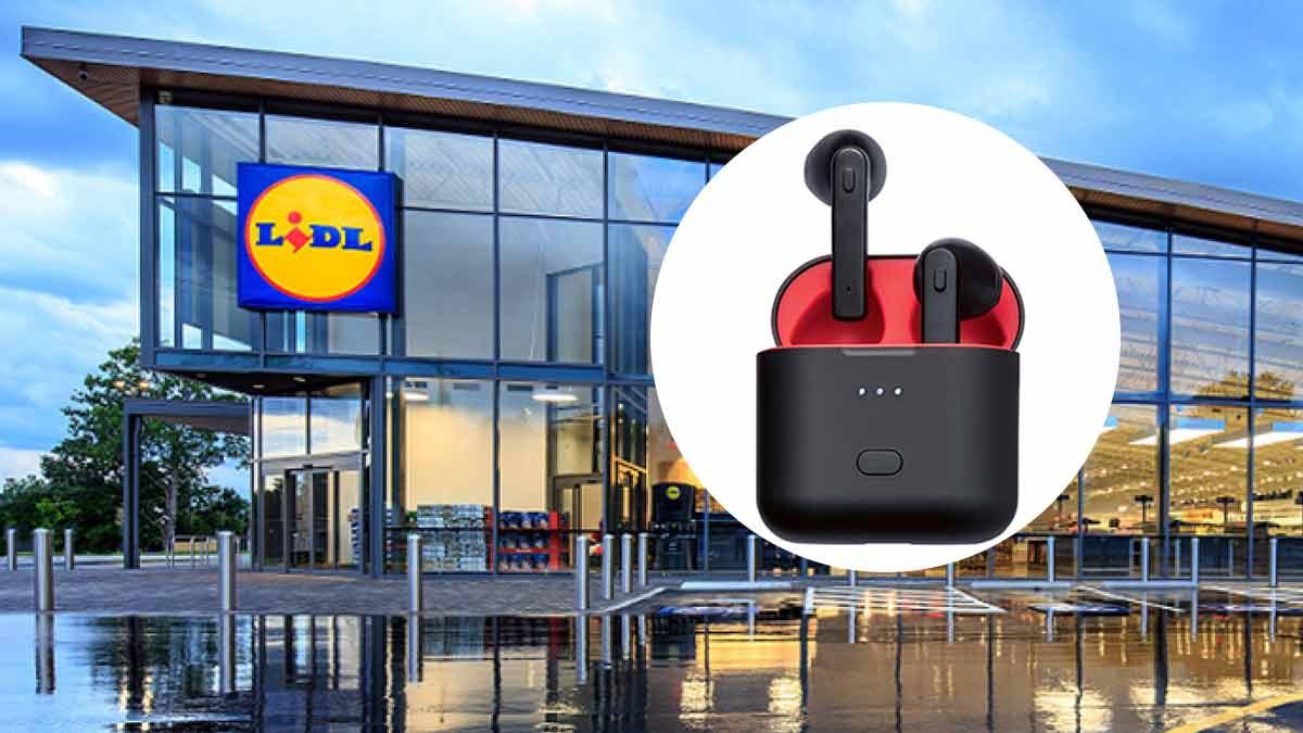 Lidl : Ces écouteurs sans fils sont à prix mini ! Stock très limité !