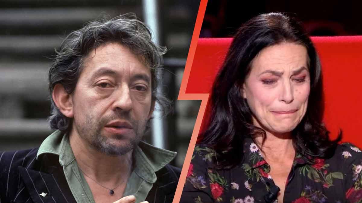 Lio viol, maltraitances ? Révélations accablantes sur Serge Gainsbourg !