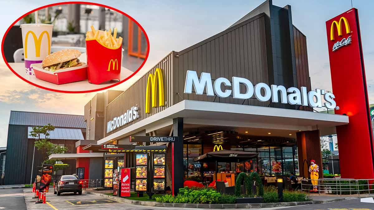 McDo : des Burgers infectés d'excréments ? Alerte santé !