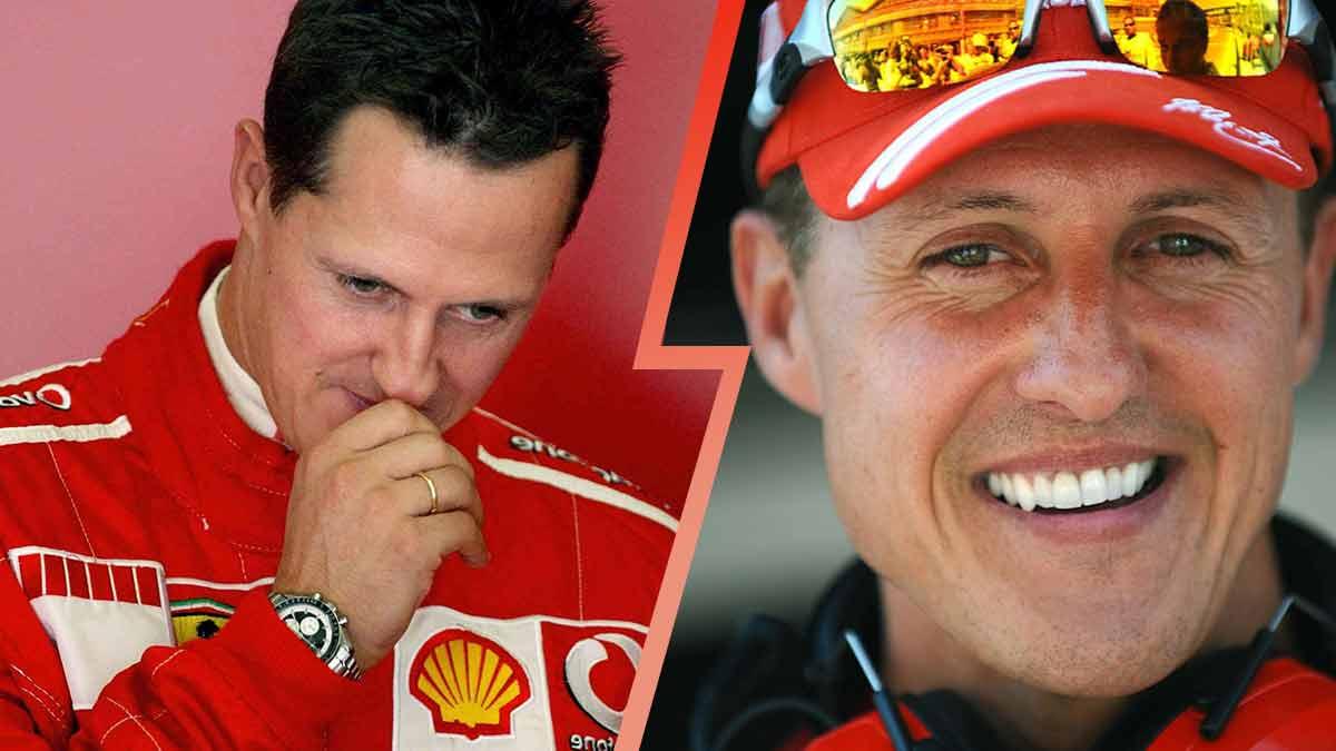 Michael Schumacher, un urgentiste des nouvelles de son état ! C'est le drame !