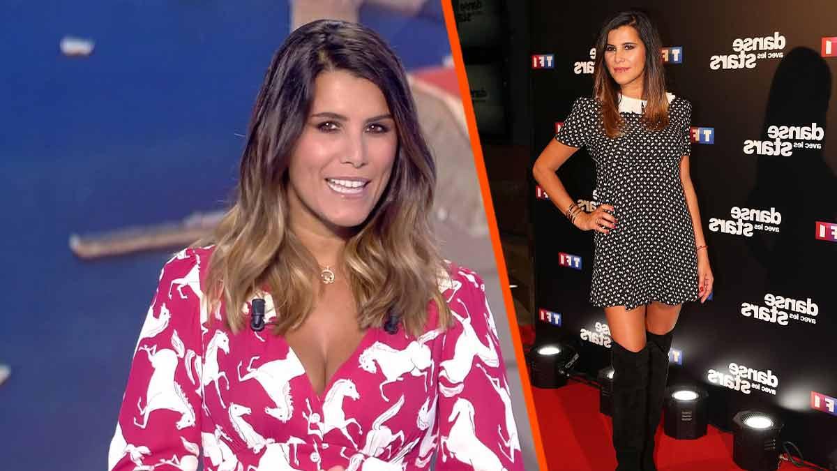Photos inédites : Karine Ferri au TOP ! Les fans adorent ses formes !