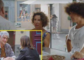 """""""Plus Belle la Vie"""": Laetitia Belesta et Sébastien prochainement en couple"""