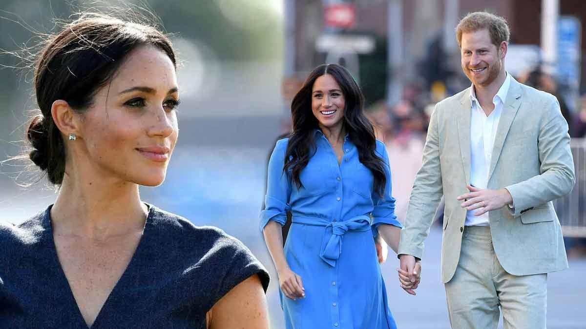 Prince Harry divorce ? Il trompe Meghan Markle ?