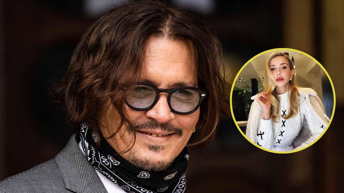 REVELATIONS CHOCS : Johnny Depp amoureux ! Il dévoile l'identité de sa fiancée !
