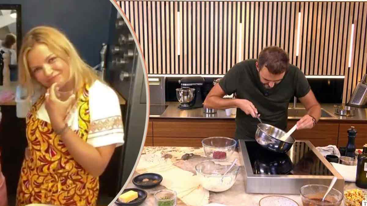 """""""Tous en cuisine"""" : une déclaration inédite pour Cyril Lignac ? Moment gênant dans l'émission !"""
