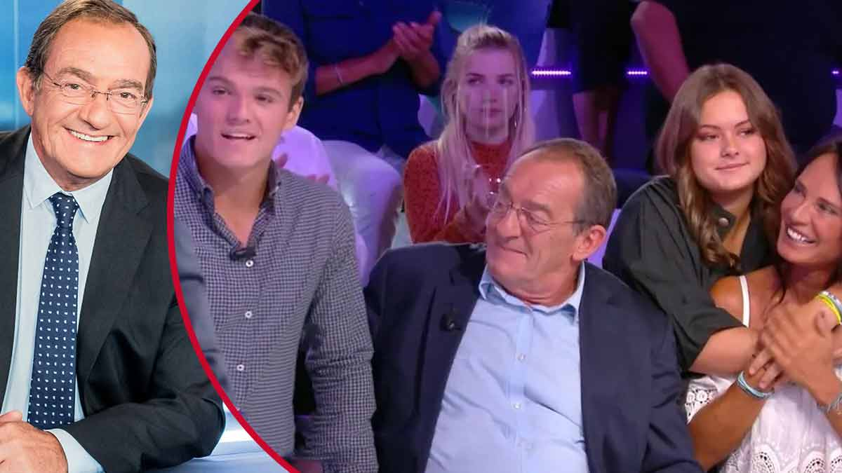TPMP : Jean-Pierre Pernaut très ému, grosse surprise en direct !