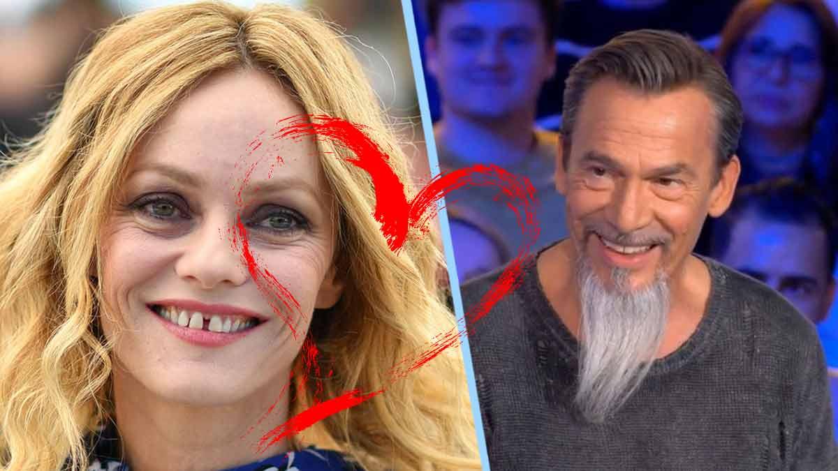 Vanessa Paradis quitte Samuel Benchetrit ? Elle se met en couple avec Florent Pagny ?
