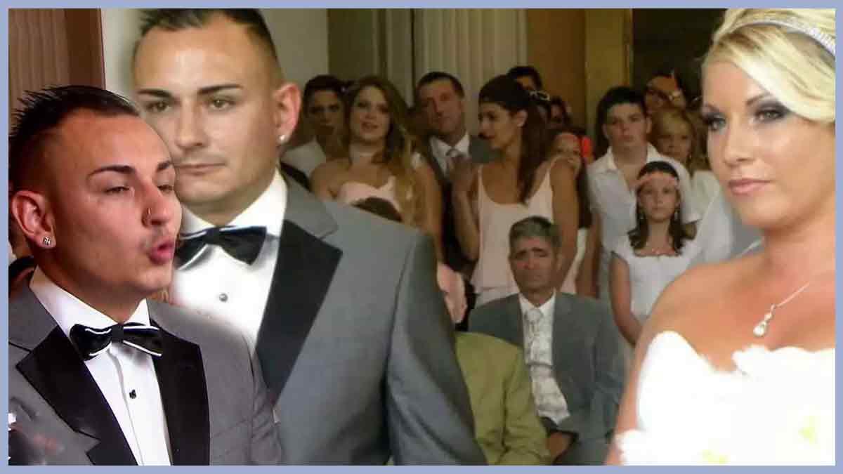 """""""4 mariages pour une lune de miel"""" : un couple de candidat emprisonné ? Révélations chocs !"""