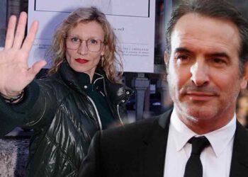 Alexandra Lamy jalouse de Jean Dujardin ? Gros clash sur les réseaux sociaux !