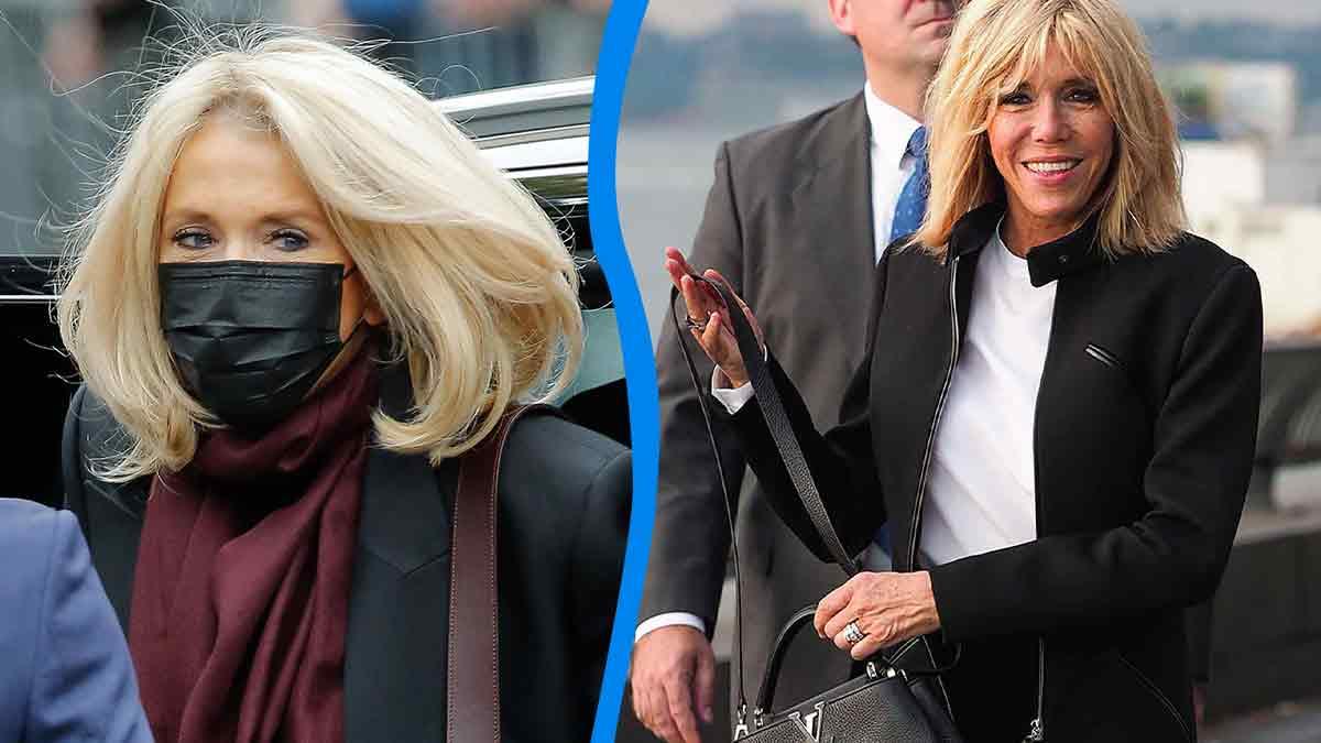 Brigitte Macron double revers judiciaire ! C'est la débandade !