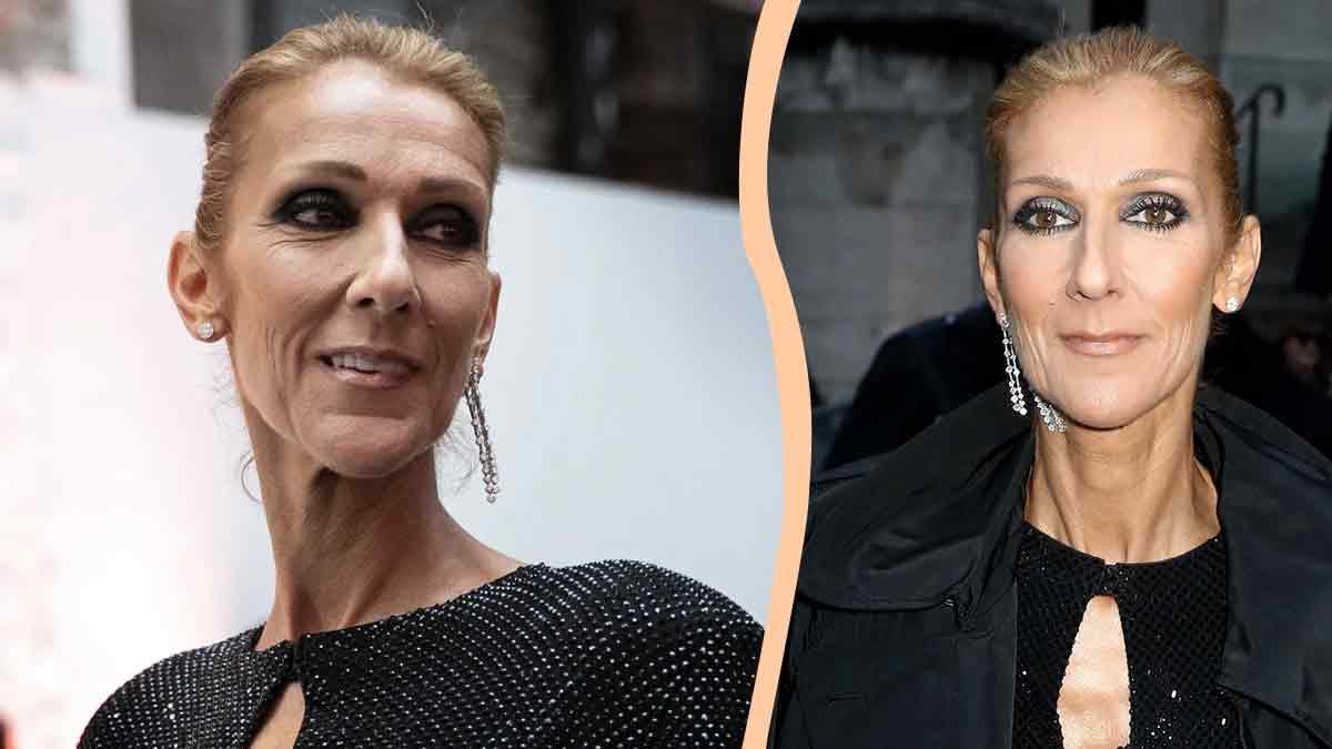Céline Dion attaquée violemment ? Gros clash par une autre star !