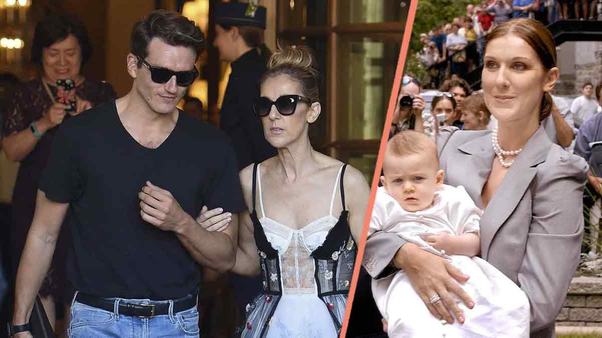 Céline Dion : elle attend un autre enfant ! Confessions surprenantes de la Diva !