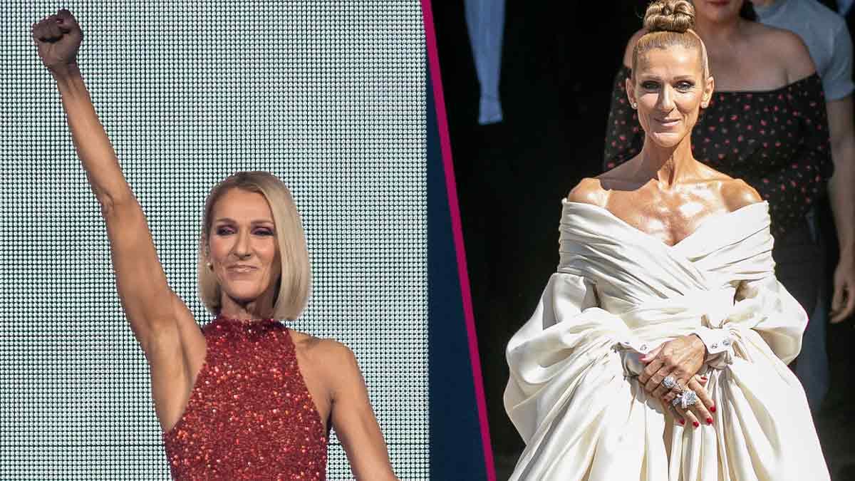 Céline Dion : Elle attend une fille ? Grossesse dévoilée pour la diva !