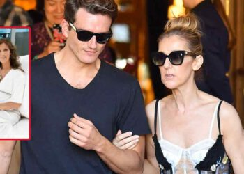 Céline Dion enceinte d'une petite fille ? La nouvelle est tombée !