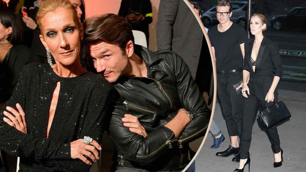 Céline Dion et Pepe Munoz en couple ! La révélation dévoilée !