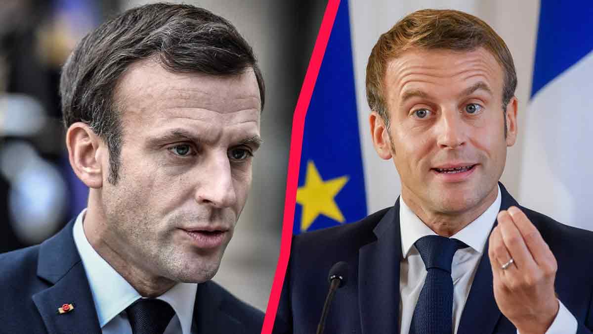 Emmanuel Macron casse tout ! Dégâts de 8 000 euros ?
