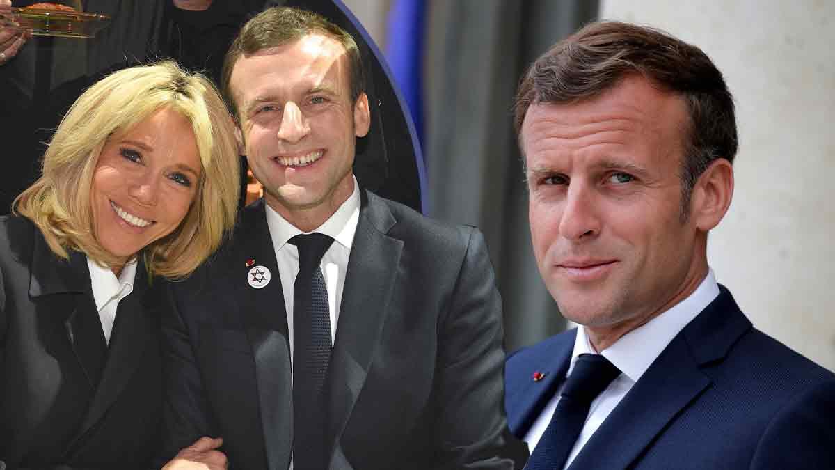 Emmanuel Macron : les secrets de sa deuxième bague dévoilée !