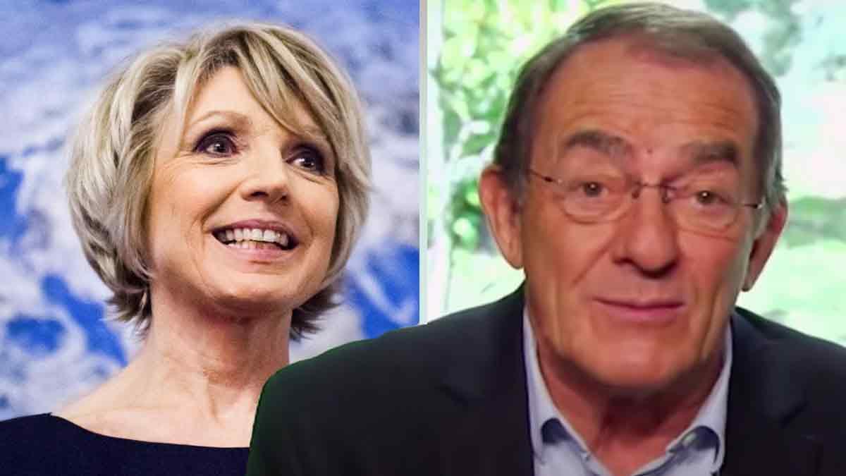 Evelyne Dhéliat et Jean-Pierre Pernaut en deuil, cette perte tragique les anéantis !