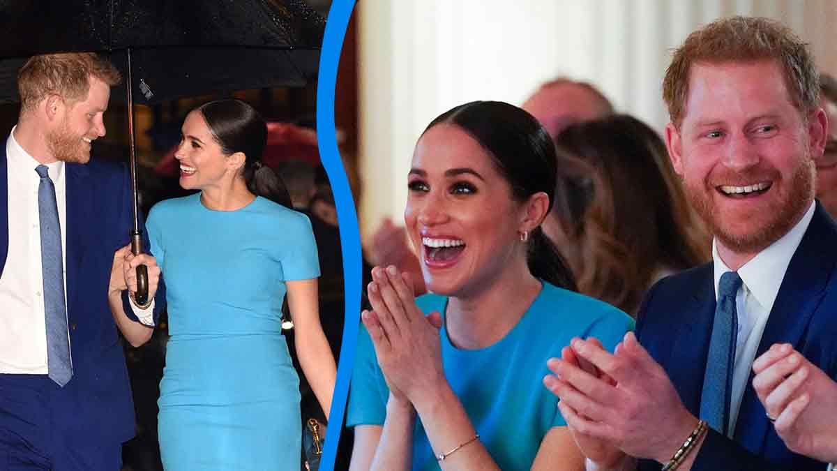 Harry et Meghan Markle triomphent ! Les paparazzis sous les verrous ?
