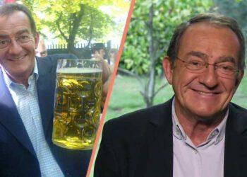 Jean-Pierre Pernaut, 45 ans d'antenne sur TF1