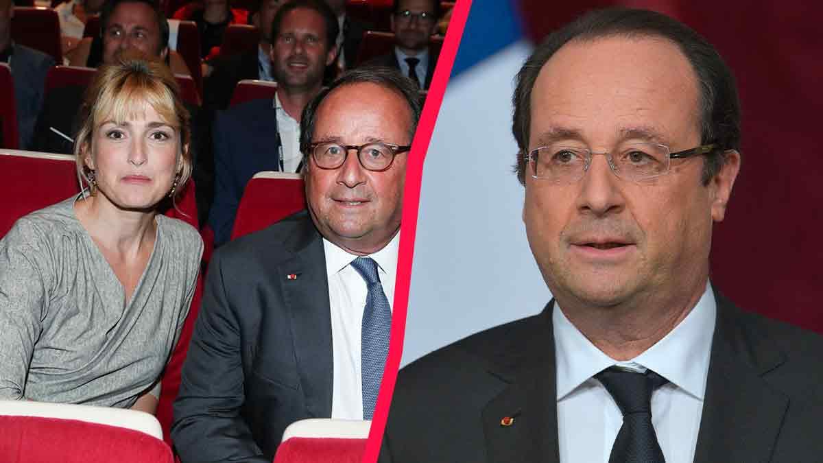 Julie Gayet et François Hollande : révélations inquiétantes sur le couple ! Une enquête dévoilée !