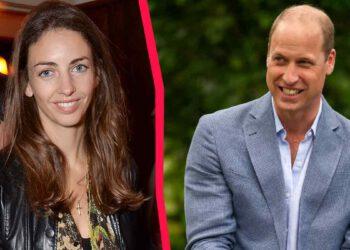Le Prince William trompe Kate ! Découvrez l'identité de sa maîtresse !