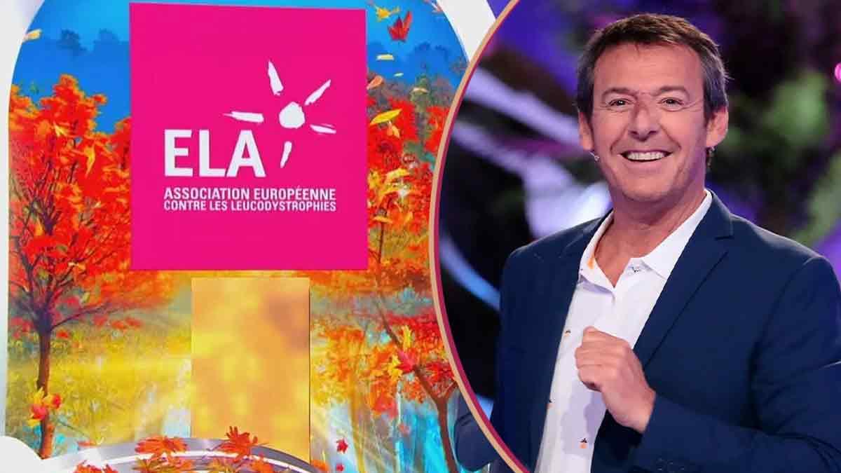"""""""Les 12 coups de midi"""" : Jean-Luc Reichmann soutient ELA ? Faîtes aussi un don !"""