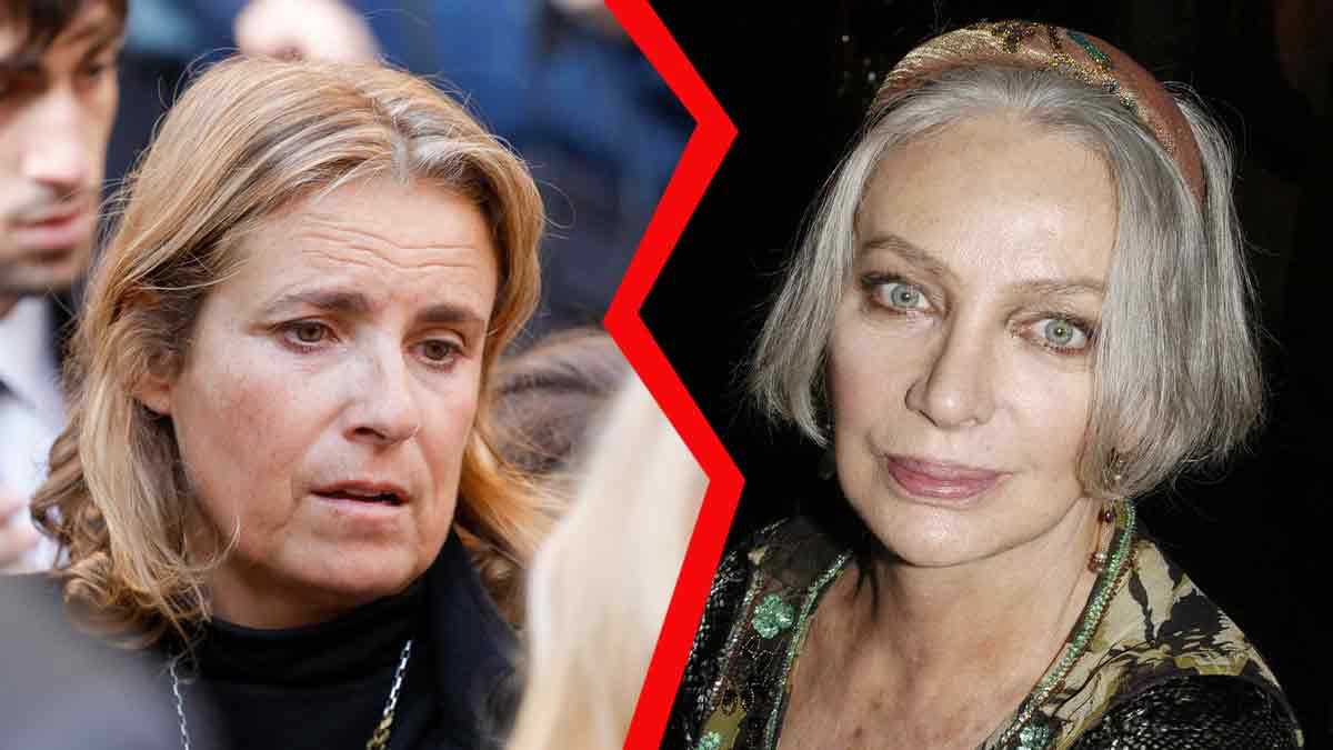 Marie Laforêt décédée, sa fille Lisa Azuelos se confie enfin ! Révélations inédites !