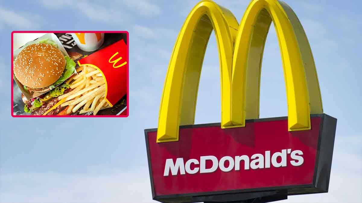 McDonald's : Quel est le pire burger ? On vous dit tout !