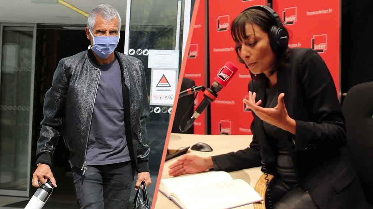 Nagui, « Il est mort » ? Leïla Kaddour vous donne les détails !