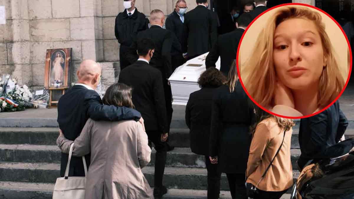 Obsèques de Victorine : Ses sœurs sourient ! Gros scandale sur la toile !